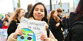 Image by Maaike Schauer / Greenpeace released via Creative Commons CC BY-SA 2.0