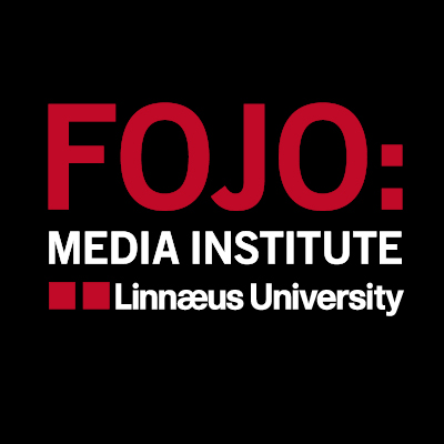Fojo Media Institute logo