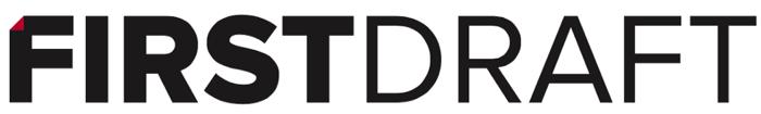 First draft news logo